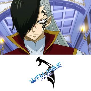 Fairy Tail Rogue Cheney Future Cosplay Tattoo Stickers