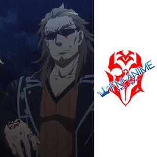 Fate/Apocrypha Kairi Sisigou Command Spell Cosplay Tattoo Stickers