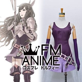 Fire Emblem Awakening Sumia Cosplay Costume