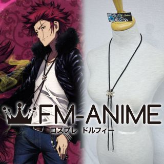 K Project (anime) Mikoto Suoh Necklace Cosplay Accessories