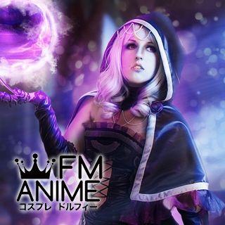 Soul Calibur 5 Viola Cosplay Wig