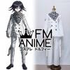 Danganronpa V3: Killing Harmony Kokichi Ouma Uniform Cosplay Costume