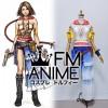 Final Fantasy X-2 Yuna Cosplay Costume #2
