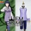 Naruto Hyuga Hinata Cosplay Costume
