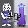 Undertale Toriel Dress Cosplay Costume