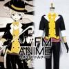 Vocaloid Kagamine Len Dream - Eating Monochrome Baku Cosplay Costume
