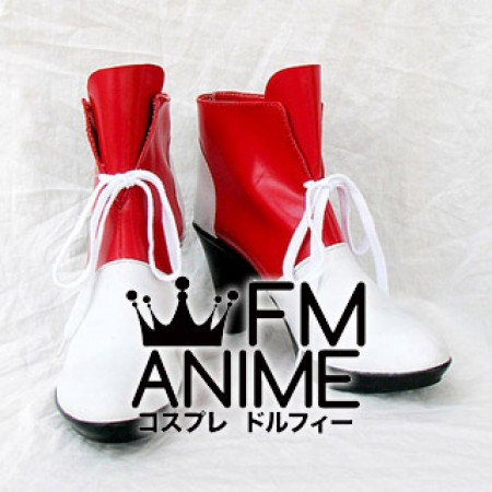 Revolutionary Girl Utena Utena Tenjo Cosplay Shoes Boots
