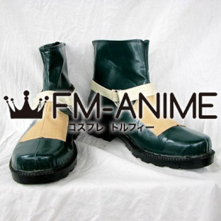 Ys Origin Rico Gemma Cosplay Shoes Boots