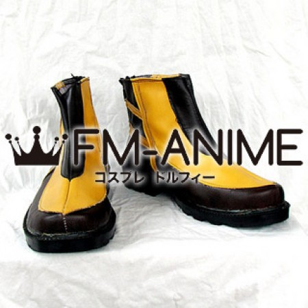 Ys Origin Syon Cosplay Shoes Boots