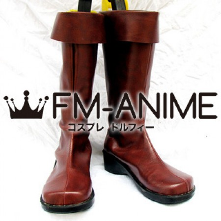 Unlight Riesz Cosplay Shoes Boots