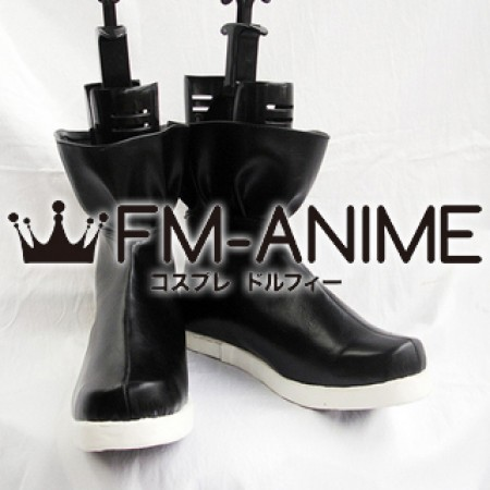 Million Knights Vermilion Folo Cosplay Shoes Boots