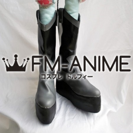 One Piece Zoro Roronoa Cosplay Shoes Boots B289