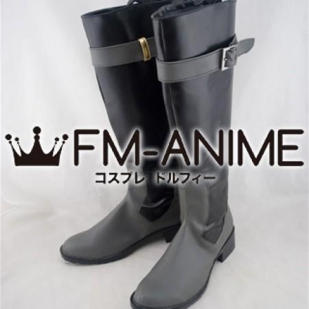 K Project (anime) Saruhiko Fushimi Cosplay Shoes Boots