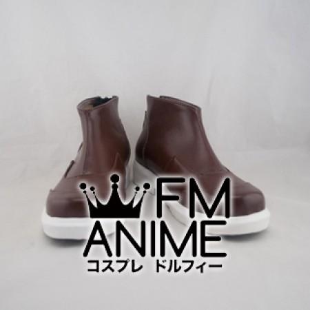 Unlight Melen Cosplay Shoes