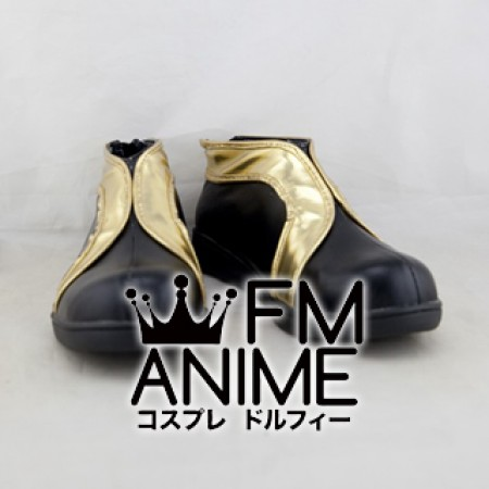 Blade & Soul Cosplay Shoes