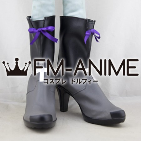 Unlight Sheri Cosplay Shoes Boots