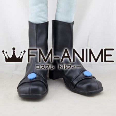 The Legend of Heroes: Sen no Kiseki II Altina Orion Cosplay Shoes Boots
