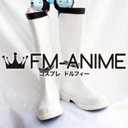 Touhou Project  Rinnosuke Morichika Cosplay Shoes Boots