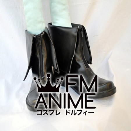 Steins;Gate Kurisu Makise Cosplay Shoes Boots