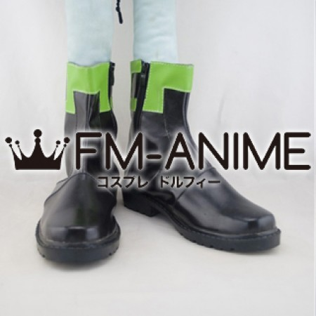Unlight C.C. Cosplay Shoes Boots