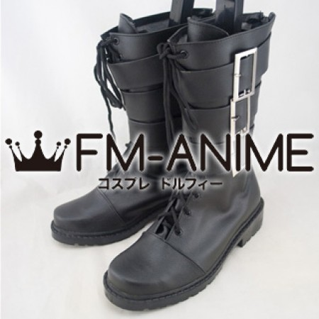 Kagerou Project Shuya Kano Cosplay Costume Boots Boot Shoes Shoe