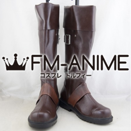Unlight Dino Cosplay Shoes Boots