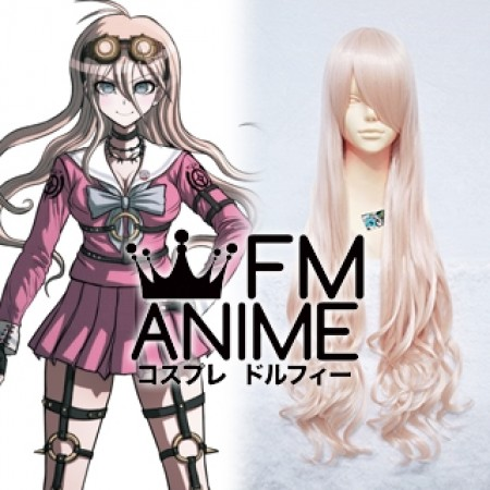 fe987fc034 Danganronpa V3: Killing Harmony Miu Iruma Cosplay Wig
