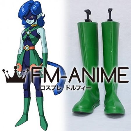 Dragon Ball Super Kakunsa Cosplay Shoes Boots