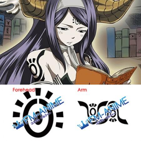 Sayla Fairy Tail Cosplay