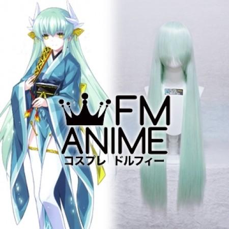 Fate/Grand Order Kiyohime Berserker Cosplay Wig