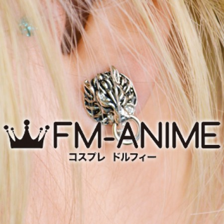 Final Fantasy VII Cloud Strife Earrings Cosplay Accessories