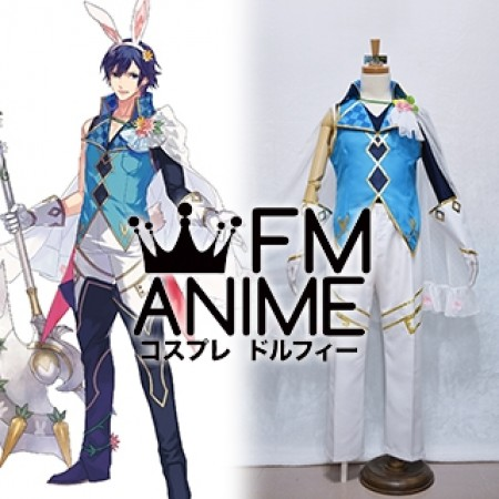 Fire Emblem Heroes Chrom Spring Festival Version Cosplay Costume