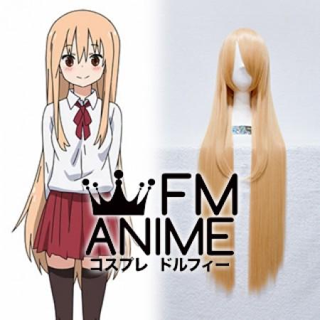 Himouto! Umaru-chan Umaru Doma Cosplay Wig