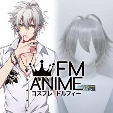 Hypnosis Mic Samatoki Aohitsugi Cosplay Wig