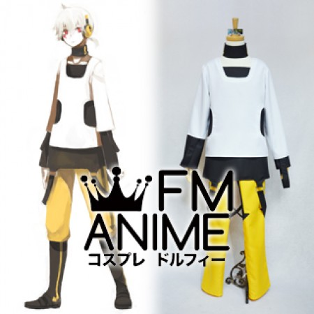 Kagerou Project Konoha Cosplay Costume