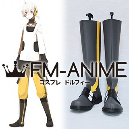 Kagerou Project Konoha / Haruka Kokonose Cosplay Shoes Boots