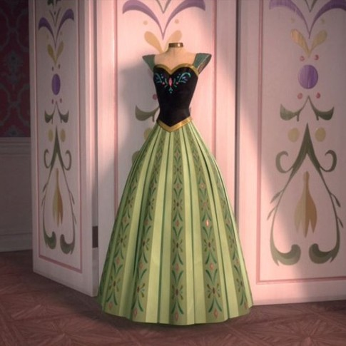 Image Result For Review Film Frozen