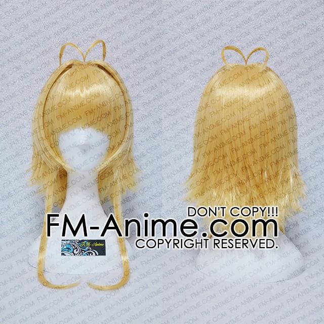 Tsubasa: Reservoir Chronicle Sakura Cosplay Wig