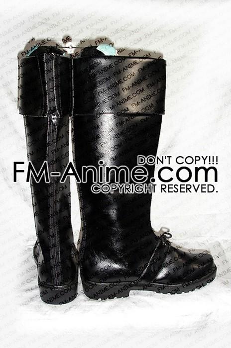 Axis Powers Hetalia Roderich Edelstein (Austria) Seven Years' War Cosplay  Shoes Boots #B150