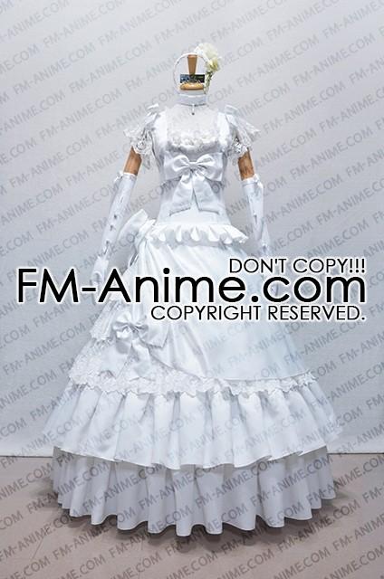 Black Butler Elizabeth Midford Lizzie Manga Volume 13 Wedding Dress ...