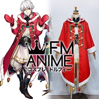 Fe Heroes Christmas.Anime Game Movie Cosplay Costumes Outfits