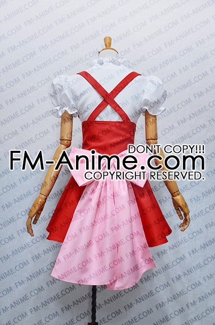 One Piece Whole Cake Island Arc Nami Cosplay Costume