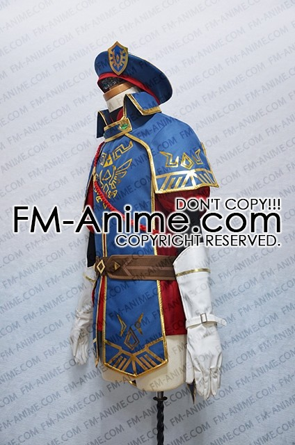 بردت المكسيك مقر Link Royal Guard Uniform Cartersguesthouses Com