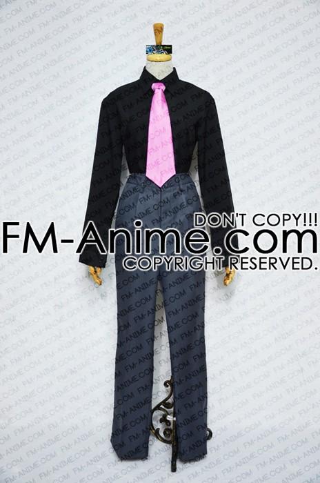 Vocaloid Megurine Luka Love is War Cosplay Costume ...