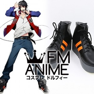 Hypnosis Mic Ichiro Yamada Cosplay Shoes
