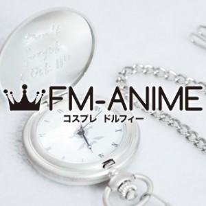 Fullmetal Alchemist Edward Elric Pocket Watch Cosplay