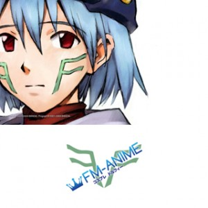 .hack//Infection Elk Cosplay Tattoo Stickers