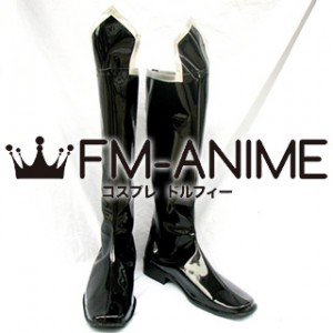 Trinity Blood Cosplay Shoes Boots