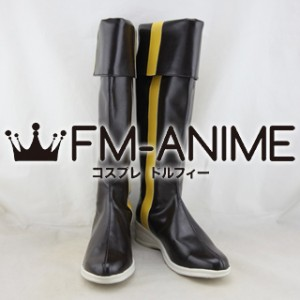 The World Ends with You Shiki Misaki Cosplay Shoes Boots