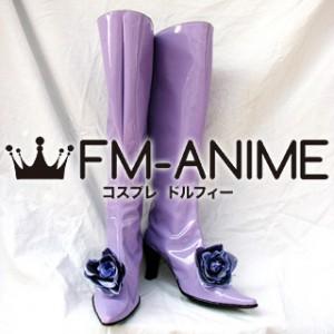 Rozen Maiden Barasuishou Cosplay Shoes Boots